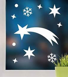 fensterbild sterne fensterbilder weihnachten klebewurm de