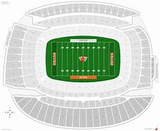Soldier Field Seating Chart Chicago Bears Seating Guide Soldier Field