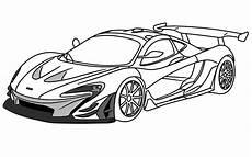 supercars gallery mclaren p1 line
