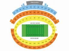 Af Falcon Stadium Seating Chart Viptix Com Falcon Stadium Tickets