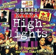 Uk Album Charts 1995 18 Top Hits Aus Den Charts Extra Highlights 1995 Cd 1995