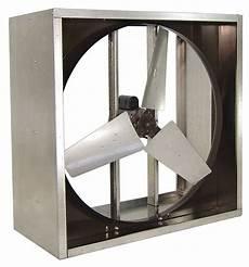 vid cabinet exhaust fan w 36 inch 10800 cfm direct
