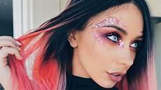 makeup festival festival makeup tutorial