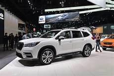 2019 subaru third row 2019 subaru third row car review car review