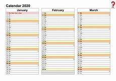 Daily Calendar 2020 Excel How To Make A Printable Yearly Planner Template 2019
