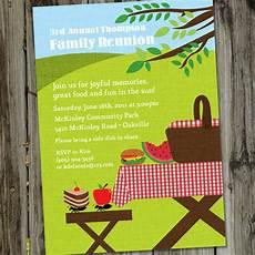Family Picnic Invitation Fun Family Picnic Printable Party Invitation By Partymonkey