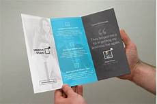 sample brouchure corporate trifold business brochure brochure templates