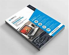 Corporate Flyer Designs Modern Elegant Corporate Flyer 000594 Template Catalog