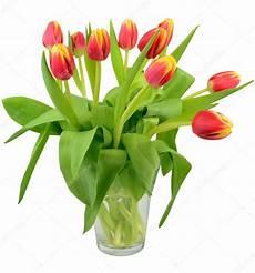 fiori vaso vaso con fiori di tulipano foto stock 169 peter77 9096678