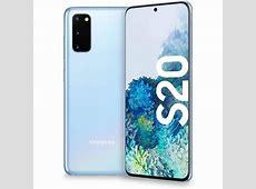 Samsung Galaxy S20 128GB/8GB Dual SIM Azul   5G´s