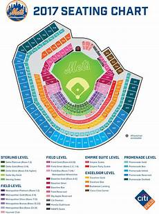 Coors Field Detailed Seating Chart Rows Citi Field Seating Chart
