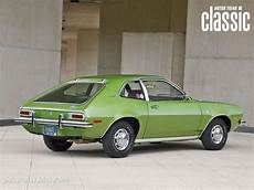 2020 ford pinto 1971 amc gremlin x 1973 chevrolet gt and 1972 ford
