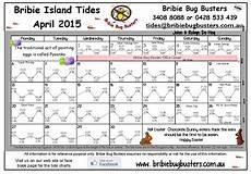 Tide Chart Island Tide Chart Bribie Island