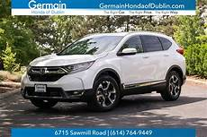 2019 Honda Touring Crv by New 2019 Honda Cr V Touring 4d Sport Utility For Sale