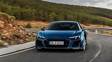 2019 Audi R8 by 2019 Audi R8 Look Nipped And Tucked Motortrend
