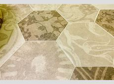 Hexagonal Tiles in Interior Design: History & Examples   Home Interior Design, Kitchen and
