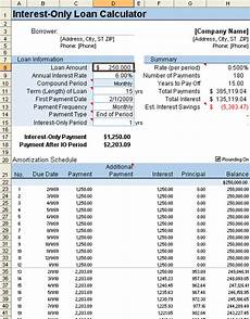 Amortization Schedule Calculator Loan Amortization Schedule And Calculator