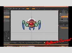 Spriter Best 2D Animation Software For Game   Free