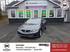 2013 Honda Civic Lx Bluetooth Heated Seats Own For 119