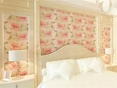 Flower Wallpaper In Bedroom by Flower Wallpaper Bedroom 55 Free Hd Wallpaper