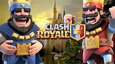 Clash Lights Clash Royale Los Reyes De Clash Royale Clash Royale Youtube