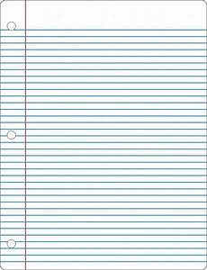 College Ruled Paper Template College Ruled Notebook Paper Template Business