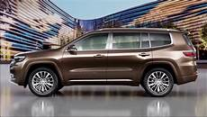 2020 Jeep Commander by 2020 Jeep Grand Commander Price Performance Interior
