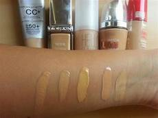 It Cosmetics Cc Cream Light Behonestbeauty Review It Cosmetics Your Skin But Better