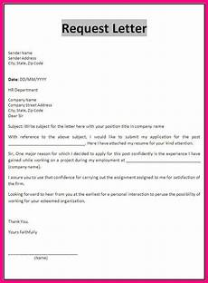 how to write a letter to company request something scrumps