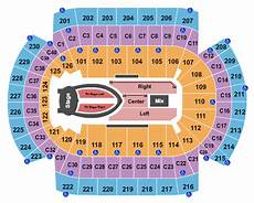 Xcel Energy Center Interactive Seating Chart Ariana Grande Xcel Energy Center Tickets Ariana Grande
