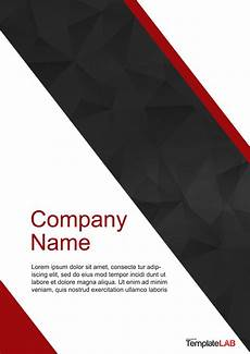 Microsoft Cover Page Templates 39 Amazing Cover Page Templates Word Psd ᐅ Templatelab
