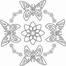 34 besten mandala coloring pages bilder auf