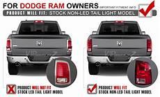 Ram Brake Light Bulb 2009 2017 Dodge Ram 1500 2500 3500 Full Reverse Signal Led