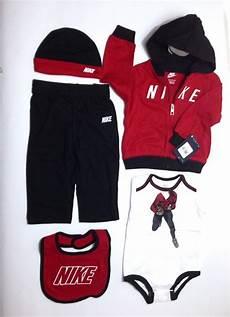 nike toddler boys clothes air nike baby boys toddler 5 pc set romper jacket