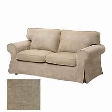ikea ektorp 2 seat sofa slipcover loveseat cover vellinge
