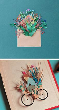 10 exles of cut paper illustration to put you in tune