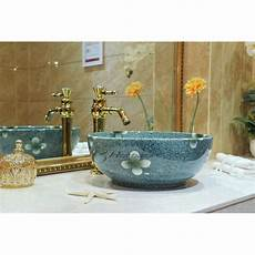 Beautiful Bathroom Sinks Beautiful Bowl Sink Shaped Retro Bathroom Sinks