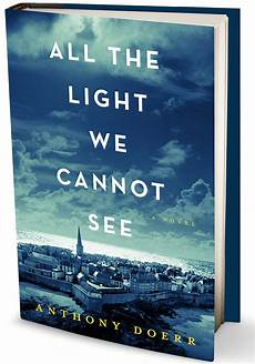 All The Light We Cannot See Characters All The Light We Cannot See