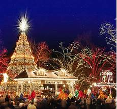 Branson Mo Christmas Light Show Capital Resorts Group Reveals Top Ways To Celebrate