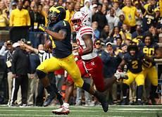 Michigan Wolverines Football Depth Chart Michigan Football Taking A Stab At The Wolverines 2020