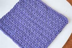 crochet dishcloth crochet in color dishcloth pattern