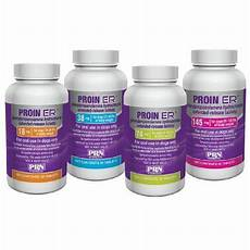 Proin Dosage Chart Proin Er Tablets On Sale Entirelypets Rx