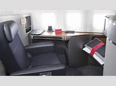 First class is coming to American Airlines? Los Angeles