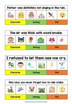 Emoji Stories Emoji Story Writing Prompts Bundle By Innovative Teaching