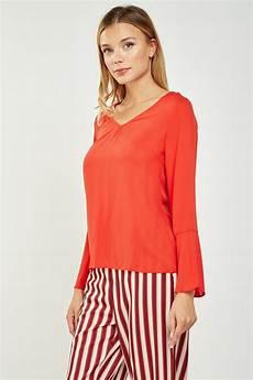 flair sleeve blouse flare sleeve blouse just 3