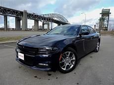 2016 Dodge Charger Lights 2016 Dodge Charger Sxt Awd Review Autoguide Com