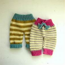 the sweetest knitted baby clothes