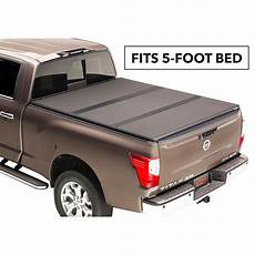 extang solid fold 2 0 tonneau cover for 05 19 nissan