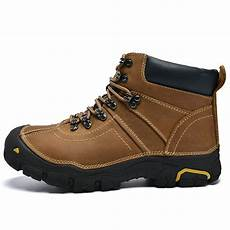 outdoor hiking shoes for comfortable new outdoor surviva hiking boots waterproof non slip