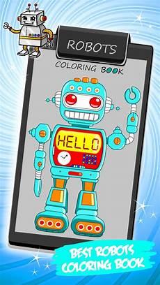 Virina Malvorlagen Apk Malvorlagen Roboter Kinder Zeichnen Und Ausmalen